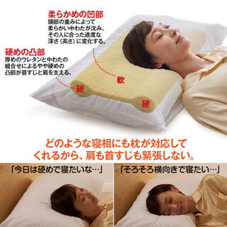 fabe 枕 medical pillow  made in italy(枕)