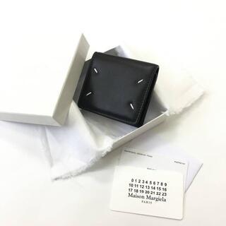 Maison Martin Margiela - 新品 Maison Margiela トリフォールド 三つ折り 財布 ウォレット