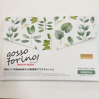 ゴッソトリノ 30本