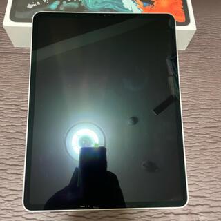 iPad - 【中古】iPad Pro 12.9(第3世代)Cellular 256GB