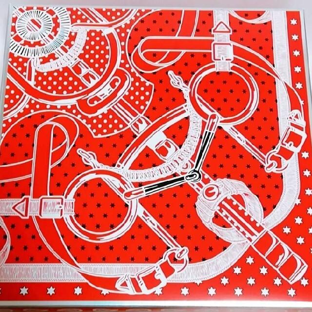 Hermes(エルメス)の新品未使用 エルメス 李氏の庭オードトワレ ギフトセット 100ml 香水  コスメ/美容の香水(香水(女性用))の商品写真