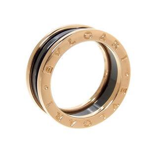 ブルガリ(BVLGARI)のブルガリ BVLGARI B-ZERO1リング リング・指輪 レディー【中古】(リング(指輪))