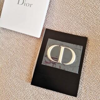 クリスチャンディオール(Christian Dior)のDior ミラー ベロア 新品☆(ミラー)