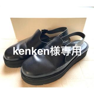 フットザコーチャー(foot the coacher)のfoot the coacher フットザコーチャー サンダル(サンダル)