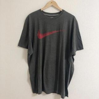 ナイキ(NIKE)の【古着】NIKE * Tシャツ(Tシャツ/カットソー(半袖/袖なし))