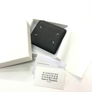 マルタンマルジェラ(Maison Martin Margiela)の新品 Maison Margiela バイフォールド 二つ折り 財布 ウォレット(折り財布)