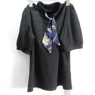 イング(INGNI)の■INGNI ジャケット ブラック レディースSサイズ(その他)