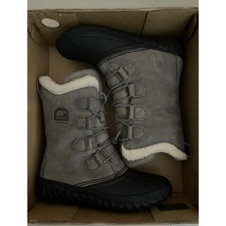 ソレル(SOREL)のソレル SOREL ティボリIV ブーツ NL3146-052(ブーツ)