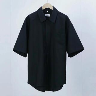 コモリ(COMOLI)のlownn Minimal Shirt 20ss(シャツ)