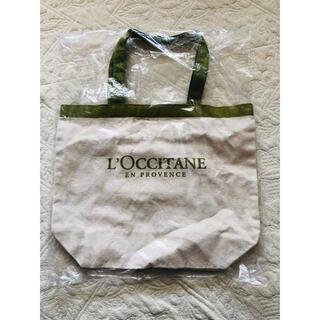 ロクシタン(L'OCCITANE)のロクシタン エコバッグ(エコバッグ)