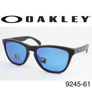 Oakley - OAKLEYオークリー9245-61FROGSKINSフロッグスキンサングラス
