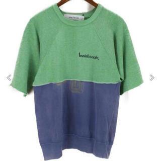 ヨウジヤマモト(Yohji Yamamoto)のsulvam サルバム リメイク (Tシャツ/カットソー(半袖/袖なし))