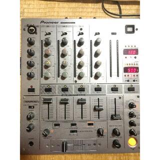 パイオニア(Pioneer)のPIONEER DJM-600(DJミキサー)