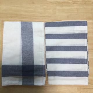 イケア(IKEA)のIKEA キッチンクロス 布巾 2枚 新品(その他)