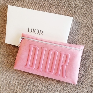 Christian Dior - Dior ポーチ 新品☆未使用