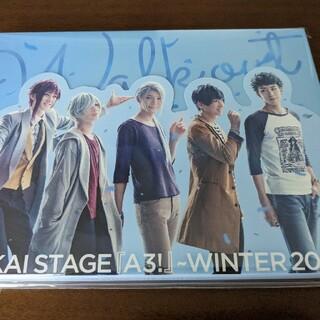 MANKAI STAGE『A3!』~WINTER 2020~【Blu-ray】 (舞台/ミュージカル)