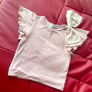 トッカ(TOCCA)のTOCCA トッカ トップス(Tシャツ/カットソー)