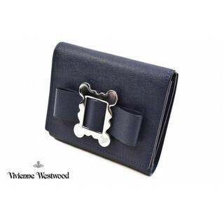 Vivienne Westwood - ヴィヴィアンウエストウッド 三つ折り財布