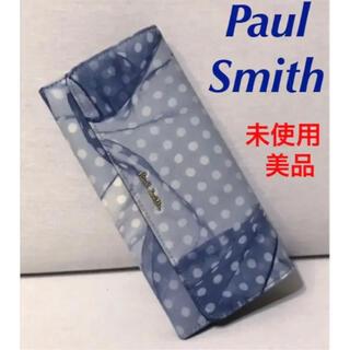 ポールスミス(Paul Smith)のPaul Smith 未使用 革長財布 美品 (財布)