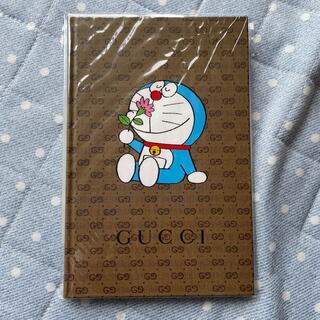 グッチ(Gucci)のドラえもん ノート(ノート/メモ帳/ふせん)