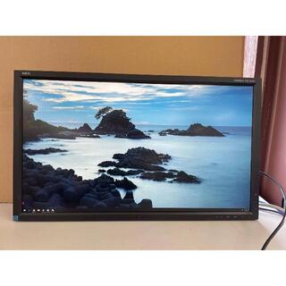 エヌイーシー(NEC)の0614-3 NEC EA275UHD 27型液晶モニター hdmi ゲーミング(ディスプレイ)
