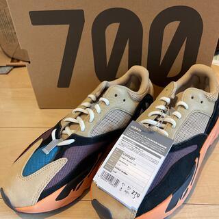 アディダス(adidas)のadidas アディダス イージー ブースト 700 (スニーカー)