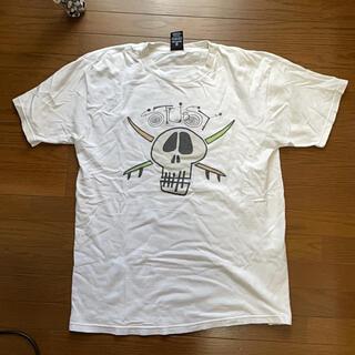 STUSSY - STUSSY Tシャツ ドクロ