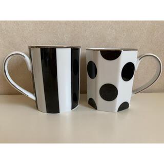 フランフラン(Francfranc)のFrancfranc マグカップ(グラス/カップ)