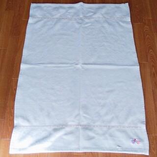 ニシカワ(西川)の赤ちゃんの城 オーガニック 綿毛布 Akachan no shiro(毛布)