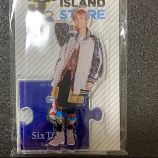 Johnny's - SixTONES 田中樹 アクリルスタンド 第1弾