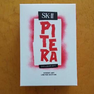 SK-II - SK-IIフェイシャルトリートメント☆ストリートリミテッドエディションギフト☆