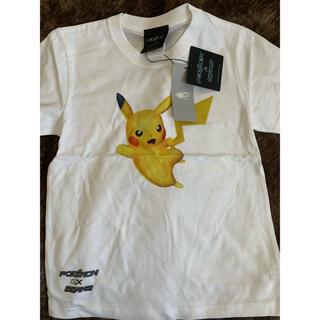 ポケモン(ポケモン)のポケモン×BEAMSコラボTシャツ140cm新品タグ付き(Tシャツ/カットソー)