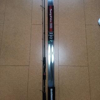 SHIMANO - セフィアBB S83M
