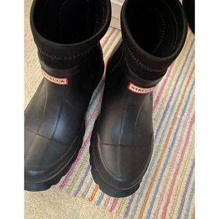 ステラマッカートニー(Stella McCartney)のステラマッカートニー レインブーツ(レインブーツ/長靴)