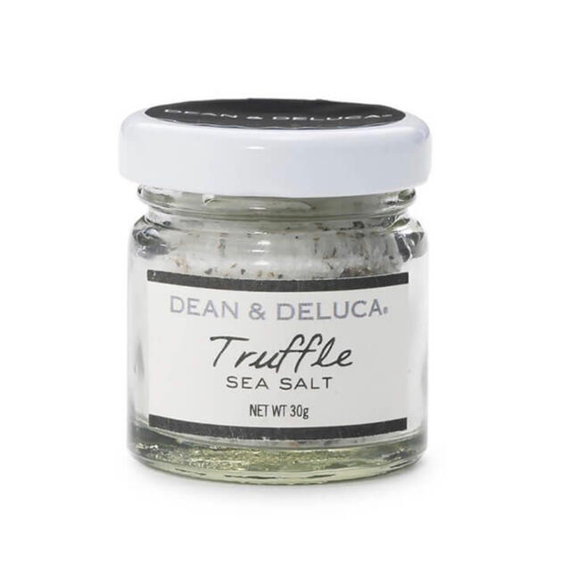 DEAN & DELUCA(ディーンアンドデルーカ)のDEAN&DELUCA トリュフ塩 30g トリュフソルトディーン&デルーカ 食品/飲料/酒の食品(調味料)の商品写真