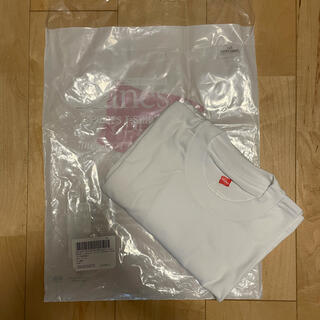 BEAUTY&YOUTH UNITED ARROWS - 新品 HANES by 別注 パックTシャツ graphpaper comoli