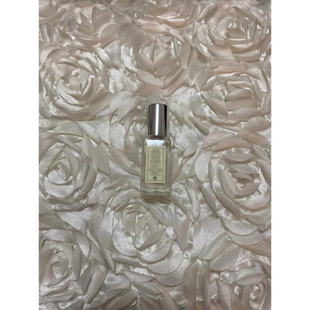 Jo Malone(ジョーマローン)のジョーマローンブラックベリー&ベイ9ml コスメ/美容の香水(ユニセックス)の商品写真
