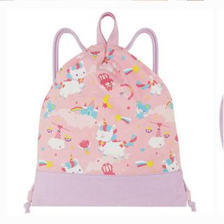 新品♡ユニコーン体操服袋、シューズ入れ(体操着入れ)