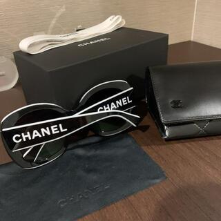 CHANEL - CHANEL☆シャネル☆レア☆春夏コレクション☆サングラス
