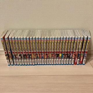 僕のヒーローアカデミア 1〜30巻 全巻セット