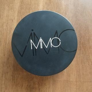 MiMC - MiMC ミネラルリキッドリーファンデーション(ケース&レフィル)