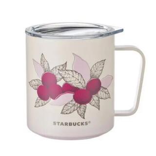 スターバックスコーヒー(Starbucks Coffee)の海外限定 スターバックス MIIR コラボ ステンレスマグ マグカップ (グラス/カップ)