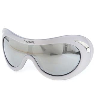 シャネル(CHANEL)のシャネル スキー/スノーボード 15542 45002  A232(サングラス/メガネ)