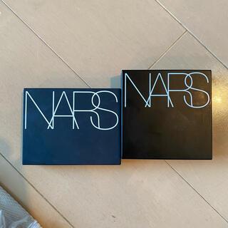 NARS - NARS クッションファンデーション・パウダー セット