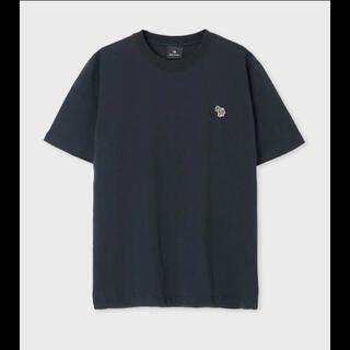 ポールスミス(Paul Smith)のがおちゃんさん専用      新品未使用 ポールスミス 半袖Tシャツ(ネイビー)(Tシャツ/カットソー(半袖/袖なし))