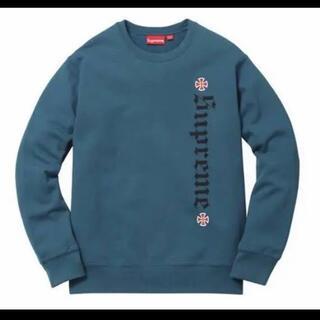 Supreme - supreme independent  Crewneck Sweatshirt