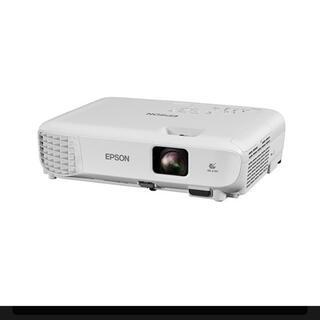 エプソン(EPSON)のEPSONビジネスプロジェクター EB-E01(プロジェクター)