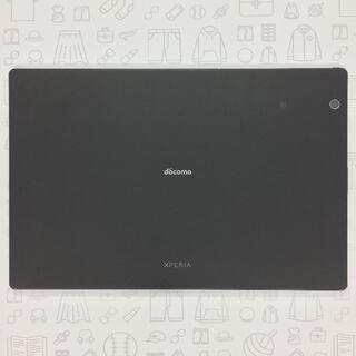 エクスペリア(Xperia)の【B】SO-05G/XperiaZ4Tablet/356730061516938(タブレット)