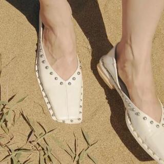 アメリヴィンテージ(Ameri VINTAGE)のアメリヴィンテージ(ローファー/革靴)