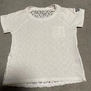 ジェニィ(JENNI)のジェニィTシャツ(Tシャツ/カットソー)